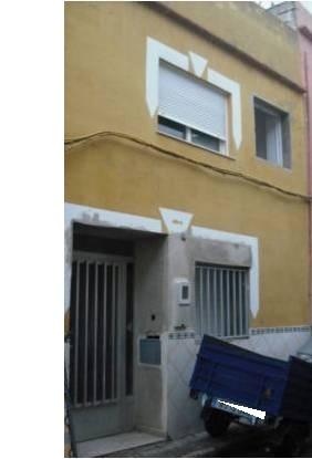 Casa en venta en Pego, Alicante, Calle Sant Blai, 45.600 €, 4 habitaciones, 1 baño, 86 m2