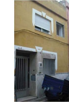 Casa en venta en Pego, Alicante, Calle Sant Blai, 32.800 €, 4 habitaciones, 1 baño, 86 m2