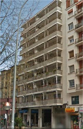Oficina en venta en Logroño, La Rioja, Calle Vara de Rey, 97.971 €, 95 m2