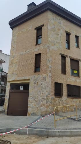 Piso en venta en San Agustín del Guadalix, Madrid, Calle Cambroneras, 115.500 €, 63 m2