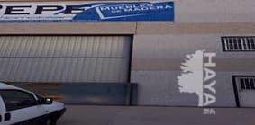 Industrial en venta en Numancia de la Sagra, Toledo, Calle Horno, 228.500 €, 505 m2