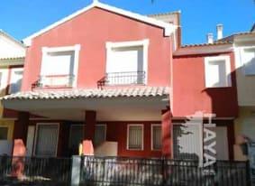 Casa en venta en El Llano de Bullas, Bullas, Murcia, Paseo Paco Rabal, 93.192 €, 4 habitaciones, 2 baños, 163 m2