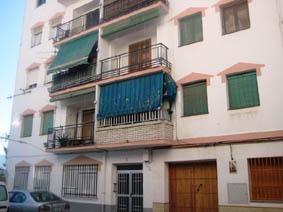 Piso en venta en Torrenueva, Motril, Granada, Calle Nuestra Señora del Mar, 22.000 €, 2 habitaciones, 1 baño, 75 m2