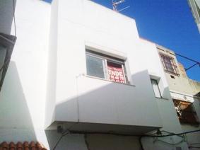 Piso en venta en Algeciras, Cádiz, Calle Andalucia, 17.600 €, 3 habitaciones, 1 baño, 78 m2