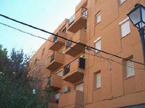 Piso en venta en Arcos de la Frontera, Cádiz, Calle Guadalcacin, 27.600 €, 3 habitaciones, 2 baños, 77 m2