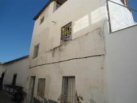 Suelo en venta en Mengíbar, Jaén, Calle Pintor Zabaleta, 13.650 €, 127 m2