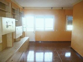 Piso en venta en Piso en Carrión de los Condes, Palencia, 36.300 €, 3 habitaciones, 1 baño, 106 m2