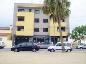 Piso en venta en Deltebre, Tarragona, Plaza 20 de Maig, 39.200 €, 2 habitaciones, 1 baño, 65 m2