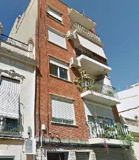 Piso en venta en Burjassot, Valencia, Calle Colon, 85.600 €, 3 habitaciones, 1 baño, 92 m2