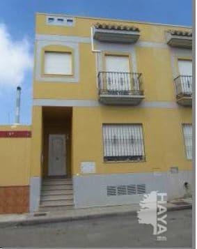 Casa en venta en Níjar, Almería, Avenida Carmen del Norte, 136.266 €, 4 habitaciones, 2 baños, 145 m2