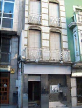 Casa en venta en Burriana, Castellón, Calle El Raval, 95.500 €, 3 habitaciones, 3 baños, 188 m2