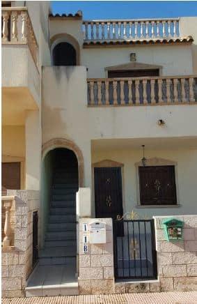 Piso en venta en San Fulgencio, Alicante, Calle Principe de Asturias, 49.000 €, 2 habitaciones, 1 baño, 58 m2