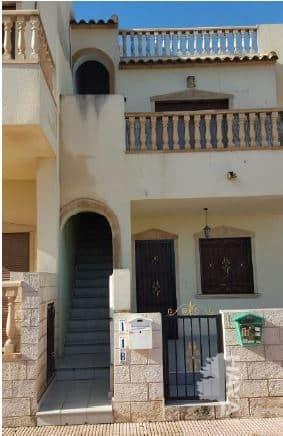 Piso en venta en San Fulgencio, Alicante, Calle Principe de Asturias, 48.200 €, 2 habitaciones, 1 baño, 58 m2