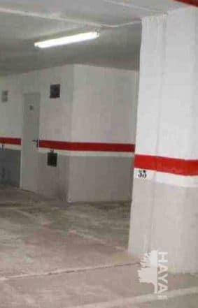 Parking en venta en Parking en Corbera, Valencia, 5.900 €, 21 m2, Garaje