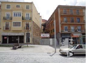 Suelo en venta en Segovia, Segovia, Avenida Padre Claret, 267.450 €, 155 m2