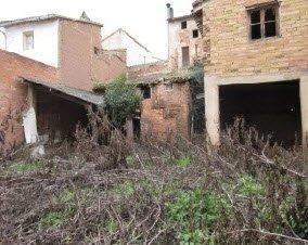 Suelo en venta en Alberite, Alberite, La Rioja, Calle Torre, 78.700 €, 384 m2