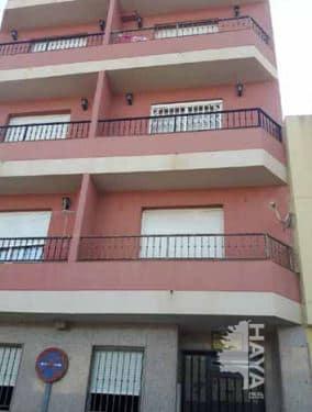 Piso en venta en Urbanización Nueva Onda, Garrucha, Almería, Avenida del Mediterraneo, 89.781 €, 2 habitaciones, 1 baño, 90 m2