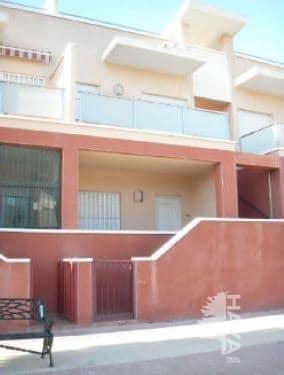 Piso en venta en Benferri, Alicante, Calle Miguel Hernandez, 52.000 €, 2 habitaciones, 1 baño, 60 m2