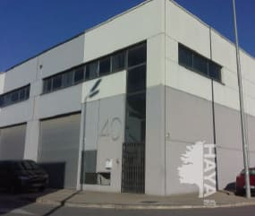 Industrial en venta en Vila Vella, Sant Vicenç Dels Horts, Barcelona, Calle Sector Les Falulles, 273.134 €, 428 m2