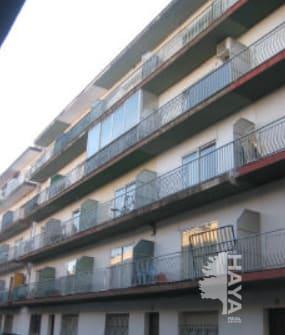 Piso en venta en Figueres, Girona, Calle Peixos, 56.028 €, 3 habitaciones, 1 baño, 88 m2