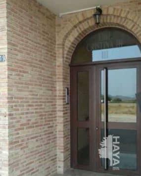 Piso en venta en Pedanía de El Raal, Murcia, Murcia, Calle Barcelona, 98.700 €, 2 habitaciones, 1 baño, 98 m2