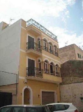 Piso en venta en Manacor, Baleares, Calle Barracar, 89.200 €, 2 habitaciones, 1 baño, 58 m2