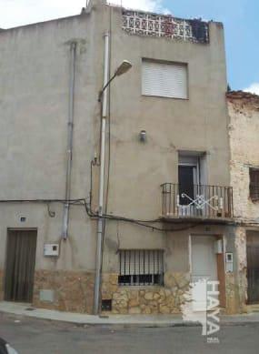 Casa en venta en Benlloch, Benlloch, Castellón, Calle Remuro, 21.000 €, 3 habitaciones, 2 baños, 118 m2