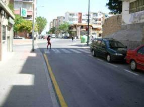 Piso en venta en Alicante/alacant, Alicante, Calle Cuarzo, 20.700 €, 3 habitaciones, 1 baño, 70 m2