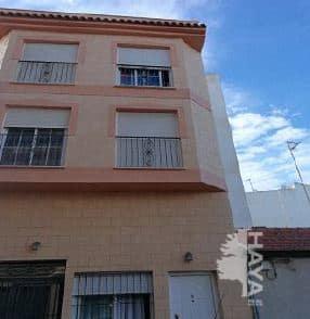 Piso en venta en San Javier, Murcia, Calle Murcia, 48.700 €, 1 habitación, 1 baño, 46 m2