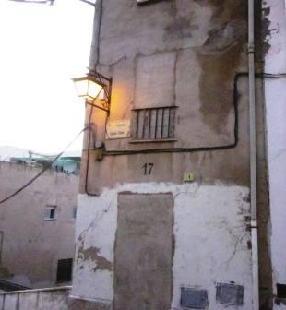 Piso en venta en Tortosa, Tarragona, Calle Santa Clara, 15.238 €, 3 habitaciones, 1 baño, 79 m2