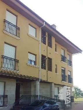 Piso en venta en Puente Viesgo, Cantabria, Calle Colonia de Pino, 63.800 €, 2 habitaciones, 1 baño, 76 m2