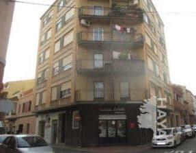 Piso en venta en Urbanización Penyeta Roja, Castellón de la Plana/castelló de la Plana, Castellón, Calle Amalia Fenollosa, 51.800 €, 2 habitaciones, 1 baño, 85 m2