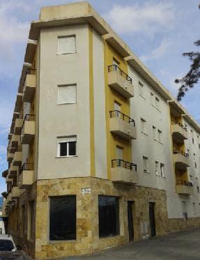 Piso en venta en Cuevas del Almanzora, Almería, Calle Barcelona, 81.400 €, 3 habitaciones, 2 baños, 106 m2