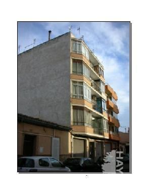 Piso en venta en El Rafal Vell, Palma de Mallorca, Baleares, Calle San Ignacio de Palma, 98.594 €, 3 habitaciones, 1 baño, 81 m2