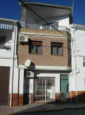 Piso en venta en Fuente Vaqueros, Fuente Vaqueros, Granada, Avenida Rio Genil, 48.200 €, 2 habitaciones, 2 baños, 117 m2