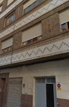 Piso en venta en Albatera, Alicante, Calle Santa Lidia, 49.300 €, 3 habitaciones, 2 baños, 141 m2