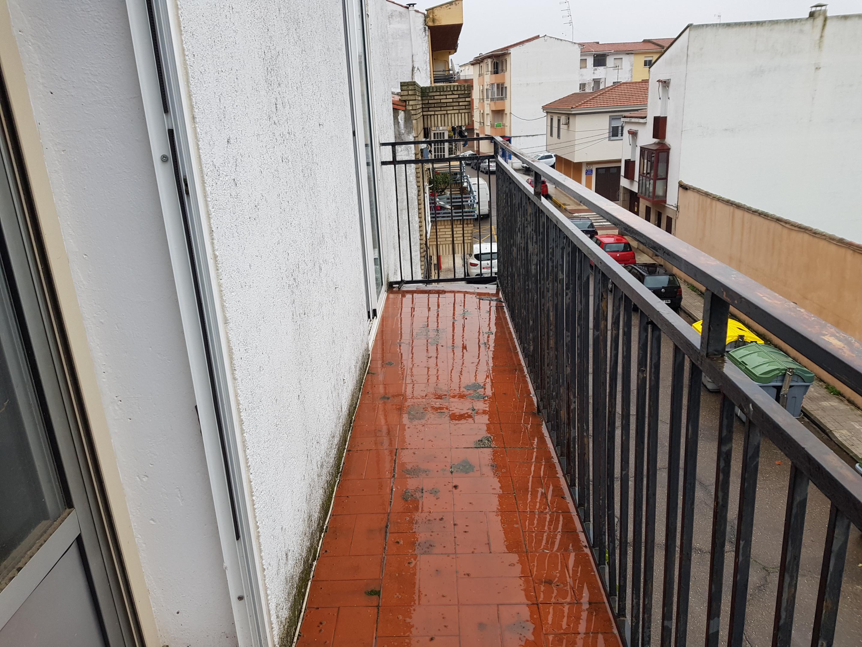 Piso en venta en Moraleja, Moraleja, Cáceres, Avenida Extremadura, 32.000 €, 3 habitaciones, 1 baño, 89 m2
