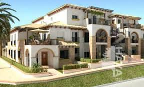 Piso en venta en Vera, Almería, Calle Tomillo, 92.000 €, 2 habitaciones, 2 baños, 86 m2