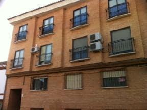 Piso en venta en Pozuelo de Calatrava, Ciudad Real, Calle Salobral, 21.546 €, 3 habitaciones, 1 baño, 113 m2