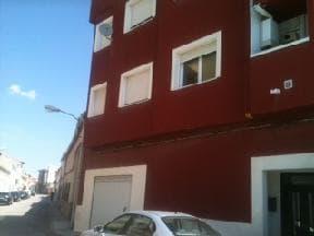 Piso en venta en La Roda, Albacete, Calle General Prim, 60.864 €, 2 habitaciones, 1 baño, 99 m2