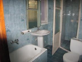 Piso en venta en Grupo la Paz, Castellón de la Plana/castelló de la Plana, Castellón, Calle Jacinto Benavente, 33.279 €, 3 habitaciones, 1 baño, 74 m2