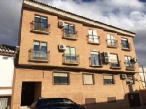 Piso en venta en Pozuelo de Calatrava, Ciudad Real, Calle del Salobral, 24.898 €, 4 habitaciones, 1 baño, 78 m2