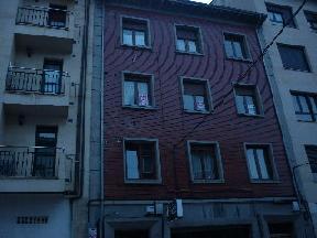 Piso en venta en La Felguera, Langreo, Asturias, Calle Paulino Garcia Fernandez, 43.264 €, 3 habitaciones, 1 baño, 122 m2