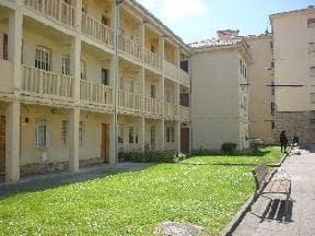Piso en venta en Avilés, Asturias, Calle Andalucia, 32.500 €, 2 habitaciones, 1 baño, 51 m2