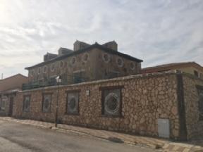 Casa en venta en Chinchilla de Monte-aragón, Albacete, Calle Montearagón (urb.montesol Ii), 221.078 €, 3 habitaciones, 4 baños, 637 m2