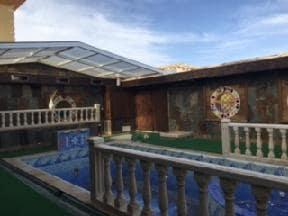 Casa en venta en Chinchilla de Monte-aragón, Albacete, Calle Montearagón (urb.montesol Ii), 245.642 €, 3 habitaciones, 4 baños, 637 m2