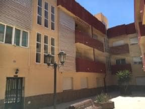 Piso en venta en Alhama de Almería, Almería, Calle Catredratico Joaquin Rodriguez, 60.900 €, 3 habitaciones, 2 baños, 108 m2