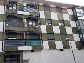Piso en venta en Gozón, Asturias, Calle San Martin del Rey Aurelio, 108.750 €, 3 habitaciones, 2 baños, 103 m2