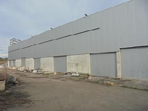 Industrial en venta en Grado, Asturias, Carretera San Pelayo, 502.482 €, 1777 m2