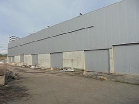 Industrial en venta en Grado, Asturias, Carretera San Pelayo, 452.234 €, 1777 m2